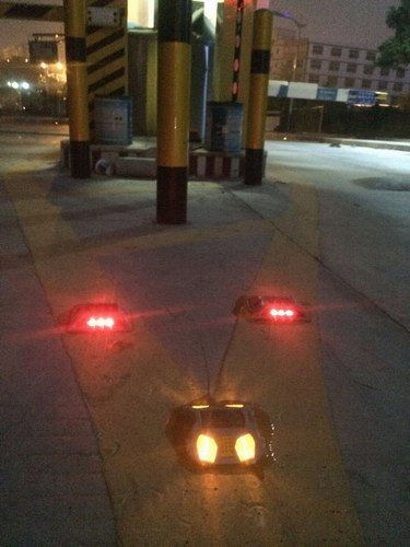 Solar Road Stud in China
