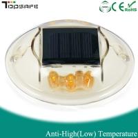 Solar Cat Eye