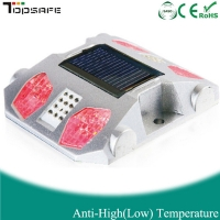 Solar Racing Car Road Stud