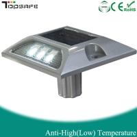 Solar Aluminum Road Stud