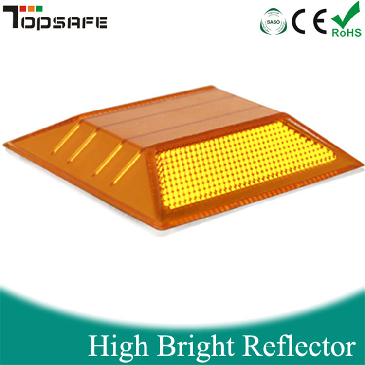 Strong plastic reflector road stud pictures for How strong is acrylic glass